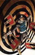Bullseye #4 (of 5)