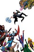 Doctor Strange Sorcerers Supreme #8