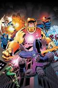 X-Men Blue #3