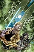 Star Wars Screaming Citadel #1 *Special Discount*