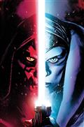 Star Wars Darth Maul #4 (of 5)