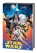 Star Wars Marvel Uk Omnibus HC *Special Discount*