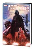 Star Wars Darth Vader By Gillen And Larroca Omnibus HC *Special Discount*