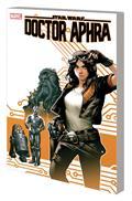 Star Wars Doctor Aphra TP Vol 01 Aphra *Special Discount*