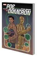 Star Wars Poe Dameron TP Vol 02 Gathering Storm *Special Discount*