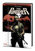 Punisher By Garth Ennis Omnibus HC New PTG *Special Discount*