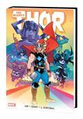 Mighty Thor Omnibus HC Vol 03 Dauterman Cvr *Special Discount*