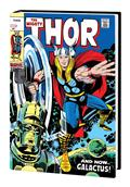 Mighty Thor Omnibus HC Vol 03 Dm Kirby Var Ed *Special Discount*