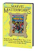 MMW Luke Cage Power Man HC Vol 02 Dm Var Ed 248 *Special Discount*