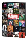 Marvel Hip Hop Covers HC Vol 02 *Special Discount*