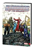Guardians of Galaxy Prem HC Vol 04 New Guard Grounded *Special Discount*