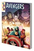 Avengers Four TP *Special Discount*