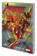 Avengers Unleashed TP Vol 01 Kang War One *Special Discount*