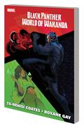 Black Panther World of Wakanda TP Vol 01 Dawn of Midnight An *Special Discount*