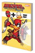 Deadpool The Duck TP *Special Discount*