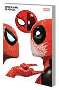 Spider-Man Deadpool TP Vol 02 Side Pieces *Special Discount*