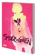 Spider-Gwen TP Vol 03 Long-Distance *Special Discount*
