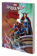 Spider-Man Doctor Strange TP Way To Dusty Death *Special Discount*