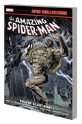 Amazing Spider-Man Epic Collection TP Kravens Last Hunt *Special Discount*