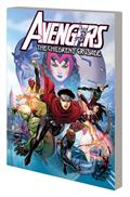 Young Avengers By Heinberg Cheung TP Childrens Crusade *Special Discount*