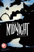 Hero Cats Midnight Over Stellar City TP *Special Discount*