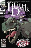 Lilith Dark #1 (of 4)