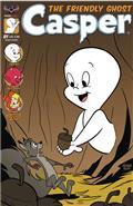 Casper The Friendly Ghost #1 Ropp Cvr *Special Discount*