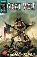 Ghost Wolf Horde of Fangs #1 *Special Discount*