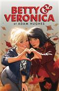 Betty & Veronica By Adam Hughes TP Vol 01 *Special Discount*