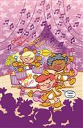 Little Josie & The Pussycats One Shot Cvr A Art Baltazar