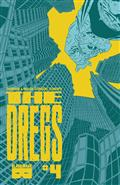 Dregs #4 (MR)