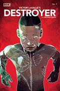 Victor Lavalle Destroyer #1 *Special Discount*