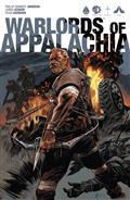 Warlords of Appalachia TP (C: 0-1-2)