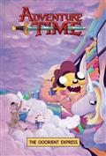 ADVENTURE-TIME-ORIGINAL-GN-VOL-10-OOORIENT-EXPRESS-(C-1-1-2