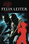 James Bond Felix Leiter #5 (of 6) Cvr A Perkins