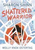 Shattered Warrior GN (C: 1-1-0)