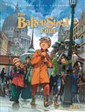 Baker Street Four GN Vol 01 (C: 0-1-0)