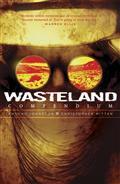 Wasteland Compendium Vol 01 (of 2) (MR)