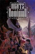 Nights Dominion TP Vol 01 (MR)