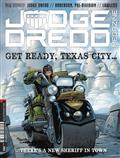 Judge Dredd Megazine #384