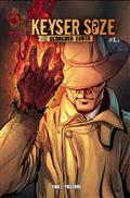 Keyser Soze Scorched Earth #1 (of 4) *Special Discount*