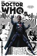 Doctor Who Ghost Stories #2 (of 4) Cvr A Laclaustra