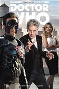 Doctor Who Ghost Stories #2 (of 4) Cvr B Photo