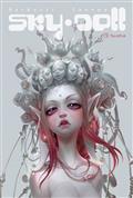 Sky Doll Sudra HC