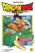 Dragon Ball Super GN Vol 01 (C: 1-0-1)
