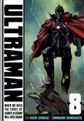 Ultraman GN Vol 08 (C: 1-0-1)