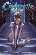 Cinderella Serial Killer Princess TP