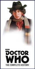 Doctor Who Comp Hist HC Vol 46 4Th Doctor Stories (C: 0-1-1)