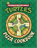 TMNT Official Pizza Cookbook HC (C: 0-1-0)