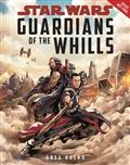 Star Wars Rogue One Yr Novel Guardians of Whills (C: 1-0-0)